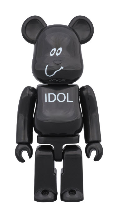 Bearbrick IDOL (100%)