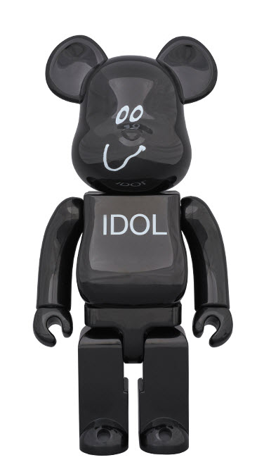 Bearbrick IDOL (400%)