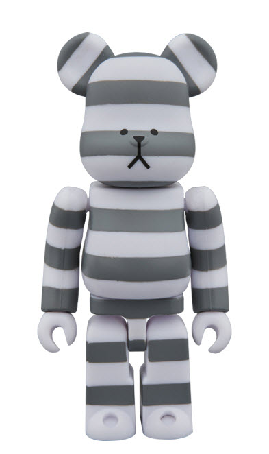 Bearbrick Craftholic (100%)