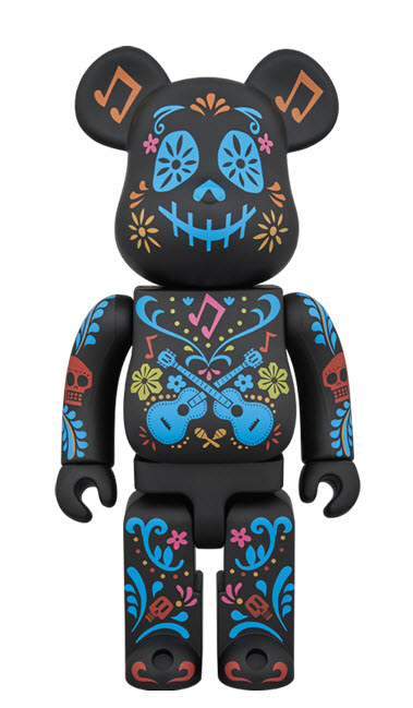 Bearbrick Remember Me (400%)